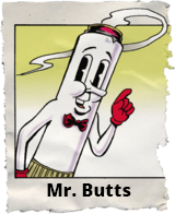 Mr. Butts